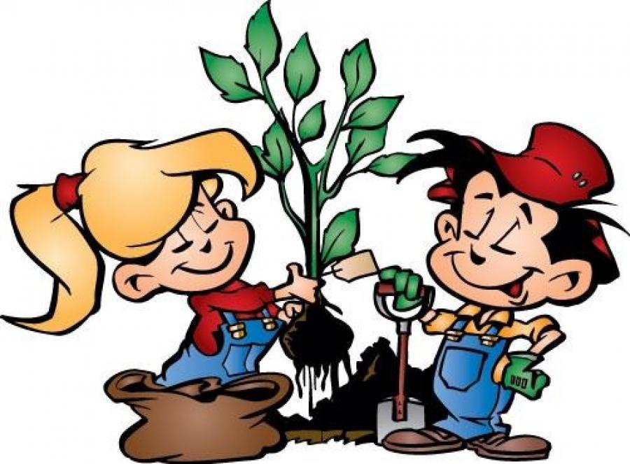 Реферат охрана растений и животных 3114